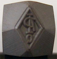 how to hand stamp metal