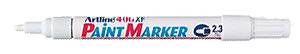 artline industrial markers