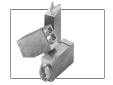 hot stamping, hot stamping type, brass type, steel type