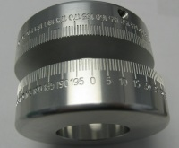 custom engraved dials