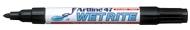 artline wetrite industrial marker