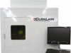 enclosed fiber laser marking system