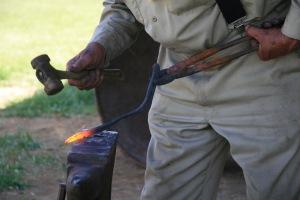 blacksmith mark