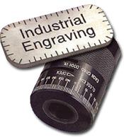 industrial engraving