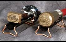 custom branding irons for leather