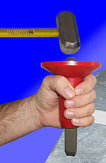 hand stamp grip