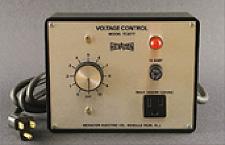 temperature controller for branding iron