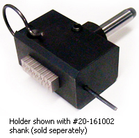 Utility Press Holder 04 UPH 1125