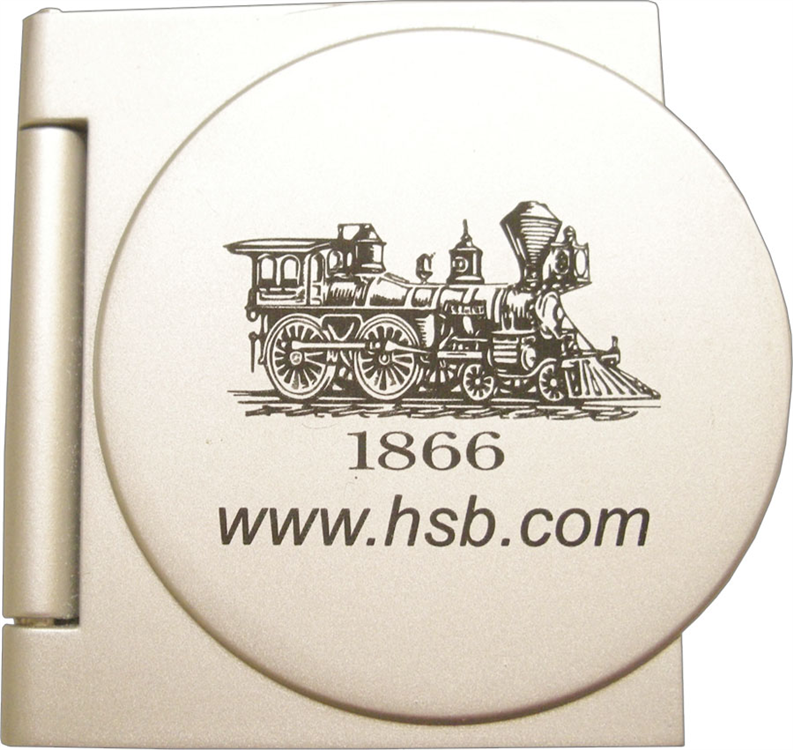 Fiber laser marking systems can be used to mark plastic with a light surface etch.