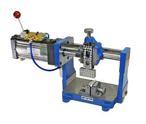 roll marking press