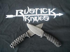 stamping knife blades