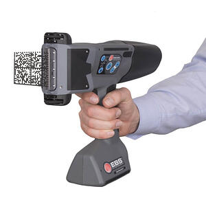 portable inkjet printer gun