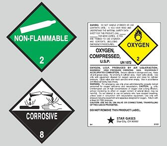 industrial-labels