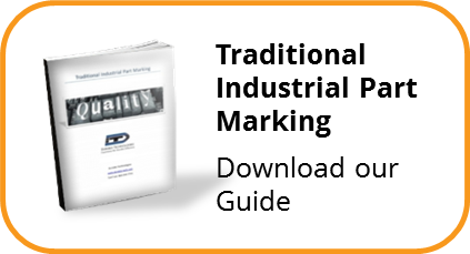 Traditional Industrial Part Marking Guide