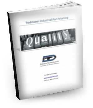 New Guide To Traditional Industrial Marking